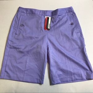 Izod woman short new size 6